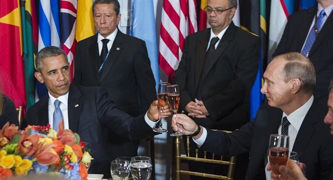Theo Sputnik, Nga không cho phép bất cứ đối thủ nào coi thường