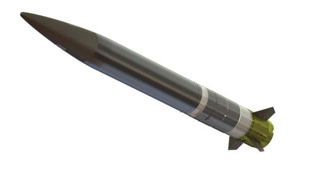 """Biển Đông: Mỹ chuẩn bị """"tên lửa trận"""" đối phó đảo nhân tạo Trung Quốc ảnh 3"""
