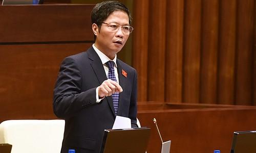Bộ trưởng Công Thương: 5 dự án nghìn tỷ không còn hiệu quả kinh tế ảnh 2