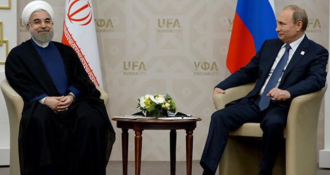 Nga và Iran đang có cơ hội ngáng đường Mỹ tại Afghanistan