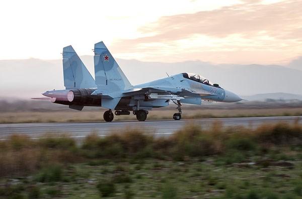 """Việt Nam nên có """"cặp sát thủ"""" Su-30SM và Kh-31 này ảnh 2"""