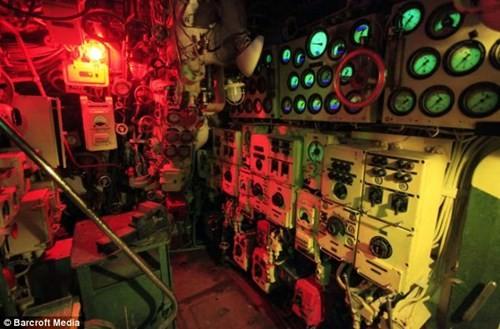 """Tại sao """"sát thủ"""" tàu ngầm lại đáng sợ? ảnh 5"""