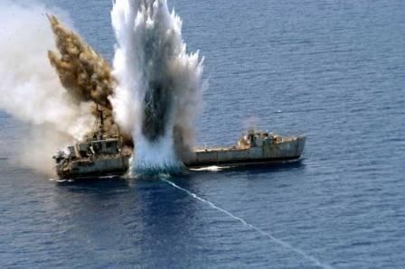 Tàu ngầm: Xứng danh 'sát thủ' dưới mặt nước - ảnh 17