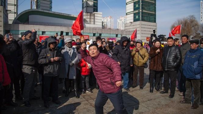 Dân Trung Quốc bị kích động tẩy chay trung tâm thương mại Lotte của Hàn Quốc