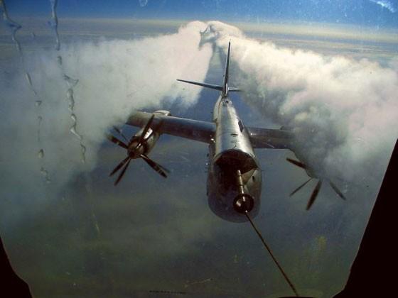 """Nga gây choáng Mỹ-NATO với 5 vũ khí """"khủng"""" tại chiến trường Syria ảnh 1"""