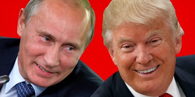 Mối quan hệ giữa Nga và Mỹ không dễ trở nên êm thuận như kỳ vọng sau khi ông Donald Trump đắc cử tổng thống Mỹ