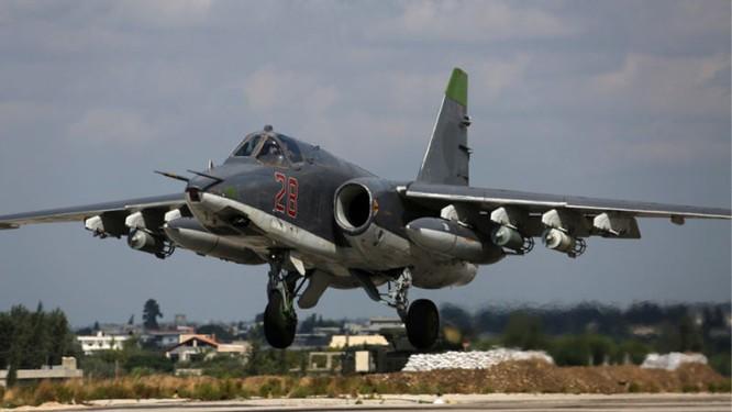 Cường kích S-25