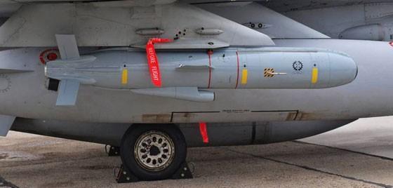 Với tên lửa Israel, uy lực Su-30MK2 Việt Nam sẽ tăng mạnh ảnh 2