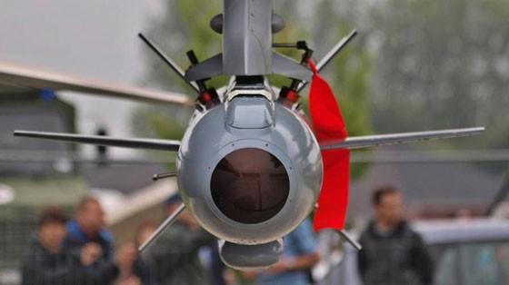 Với tên lửa Israel, uy lực Su-30MK2 Việt Nam sẽ tăng mạnh ảnh 3