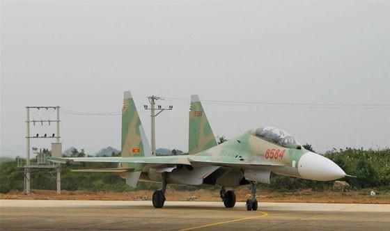 Với tên lửa Israel, uy lực Su-30MK2 Việt Nam sẽ tăng mạnh ảnh 4