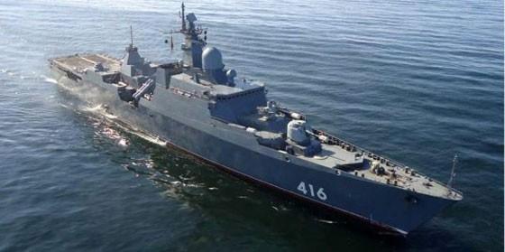 Hai chiến hạm Gepard mới của Việt Nam chuyên chống ngầm ảnh 4