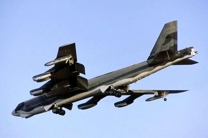 Một chiếc B-52G của không quân Mỹ