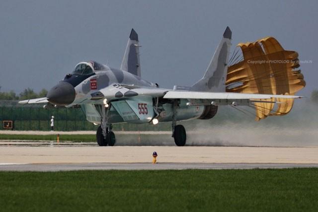 So sánh sức mạnh không quân Triều Tiên và Hàn Quốc ảnh 2