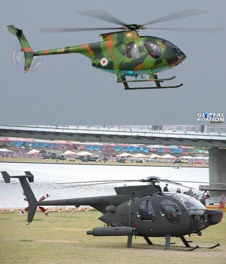 So sánh sức mạnh không quân Triều Tiên và Hàn Quốc ảnh 3