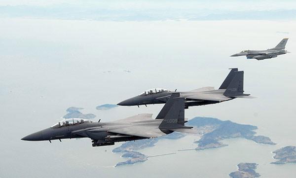 So sánh sức mạnh không quân Triều Tiên và Hàn Quốc ảnh 4