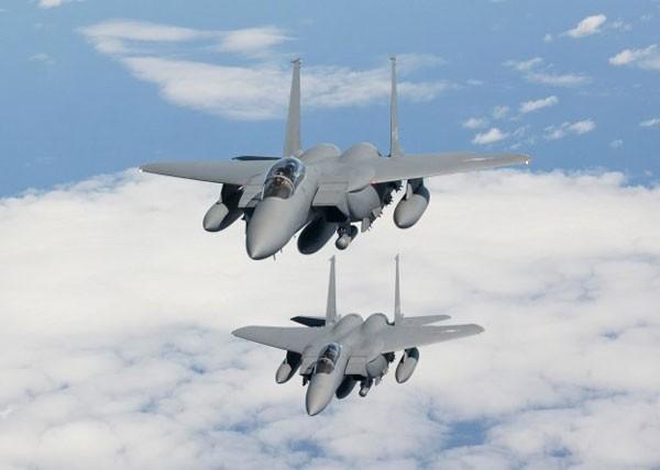 So sánh sức mạnh không quân Triều Tiên và Hàn Quốc ảnh 6