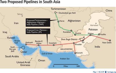 Cuộc chiến vì quyền lực và nguồn tài nguyên dầu mỏ chưa bao giờ ngừng nghỉ ở Trung Đông