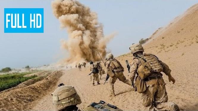 Mỹ đã sa lầy tại Afghanistan và nguy cơ trắng tay trong cuộc chiến kéo dài
