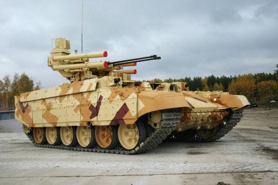 """Quân Nga mua """"kẻ hủy diệt"""" và tăng T-90M ảnh 4"""