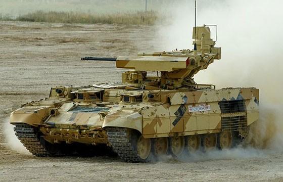 """Quân Nga mua """"kẻ hủy diệt"""" và tăng T-90M ảnh 5"""