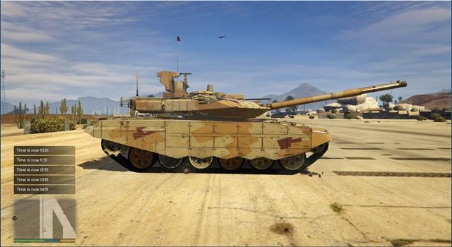 """Quân Nga mua """"kẻ hủy diệt"""" và tăng T-90M ảnh 2"""