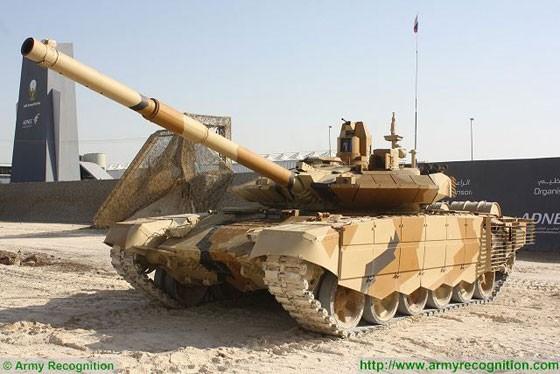 """Quân Nga mua """"kẻ hủy diệt"""" và tăng T-90M ảnh 3"""