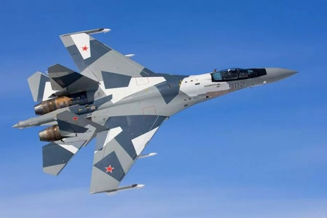 """""""Quả đấm thép"""" Nga tung đòn đảo ngược cục diện chiến trường Syria ảnh 1"""