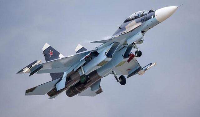 """""""Quả đấm thép"""" Nga tung đòn đảo ngược cục diện chiến trường Syria ảnh 2"""
