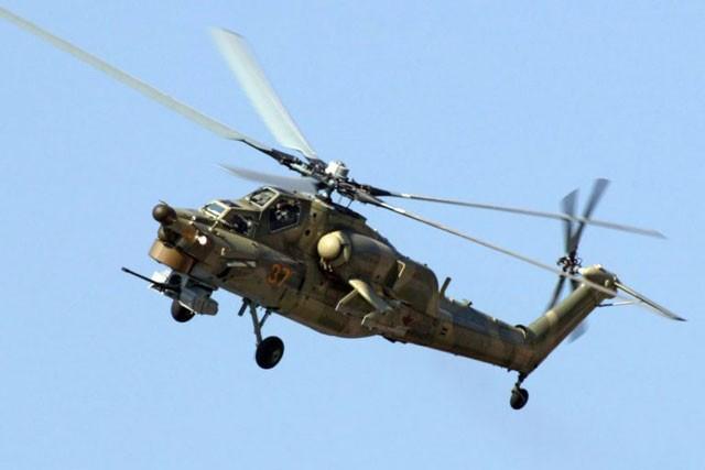 """""""Quả đấm thép"""" Nga tung đòn đảo ngược cục diện chiến trường Syria ảnh 8"""