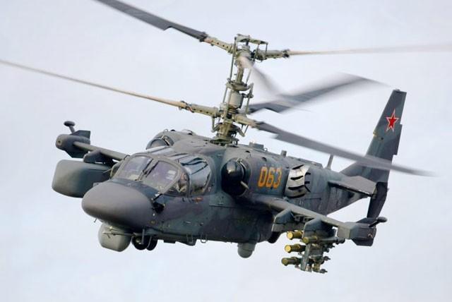 """""""Quả đấm thép"""" Nga tung đòn đảo ngược cục diện chiến trường Syria ảnh 9"""