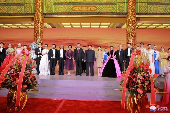 Chuyến thăm Trung Quốc của ông Kim khiến cả thế giới bất ngờ