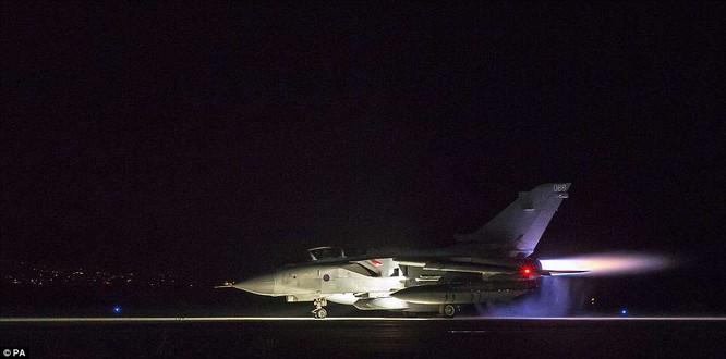 """Quân đội những nước nào tham chiến tại """"lò lửa"""" Syria? ảnh 1"""