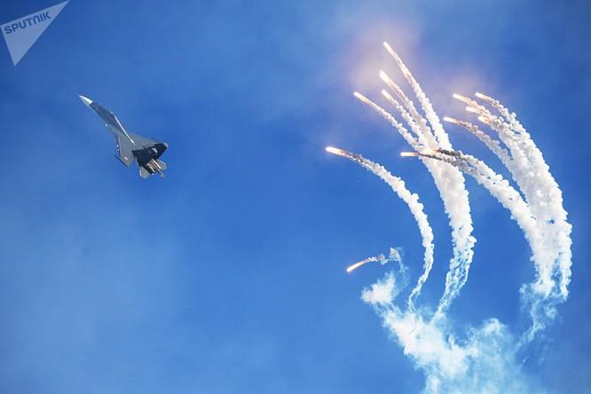 Máy bay chiến đấu Su-30
