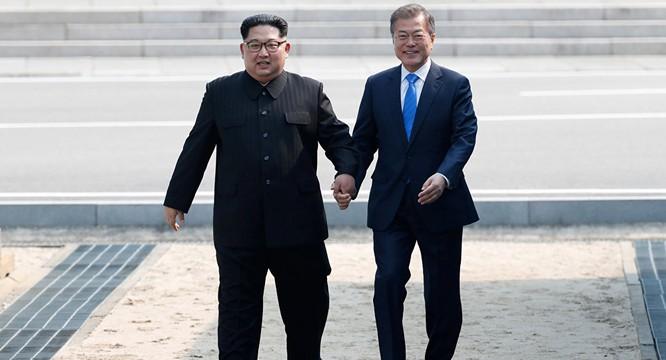 Ông Kim Jong Un muốn đi theo con đường của Việt Nam