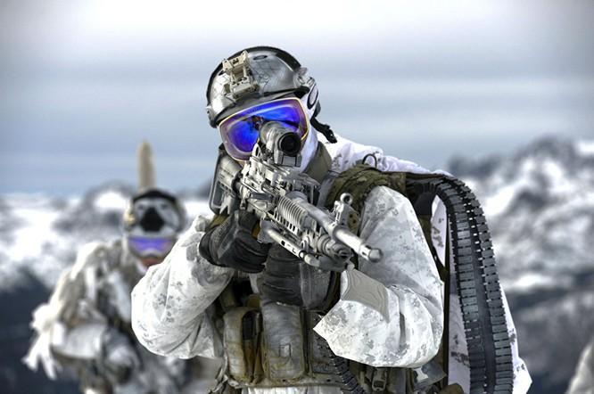 Lực lượng đặc nhiệm Hoa Kỳ