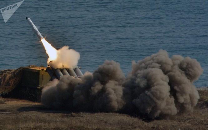 Tổ hợp phóng tên lửa Bal
