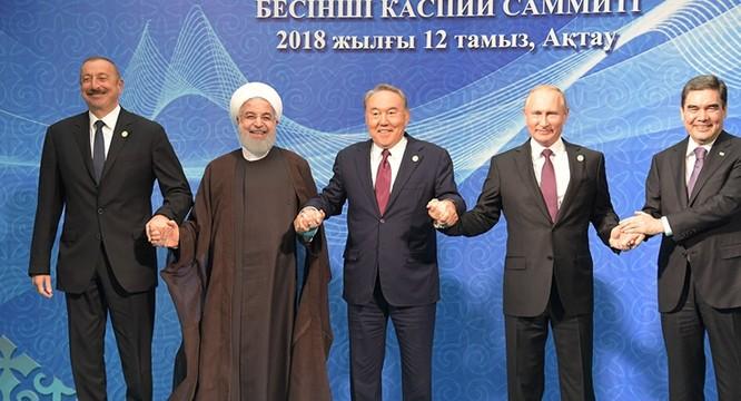 """Cao thủ Putin bất ngờ ra đòn """"phá trận"""" Mỹ-NATO ảnh 1"""