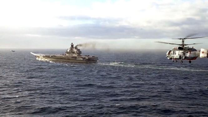 Đô đốc Kuznetsov