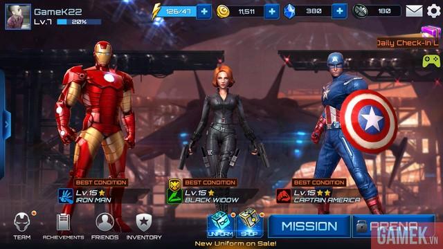 """5 game mobile """"nổi đình nổi đám"""" xứ Hàn mà cả thế giới phải biết đến ảnh 5"""