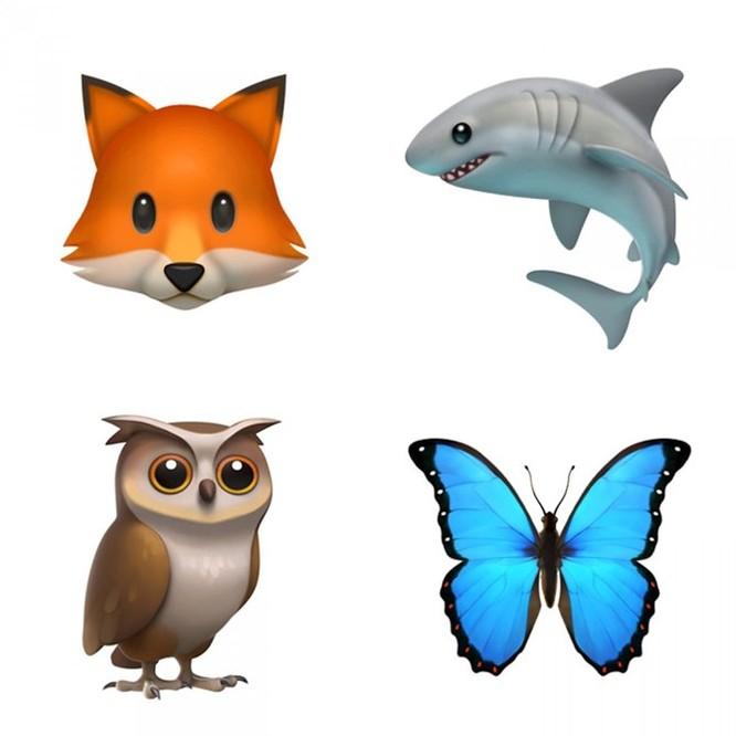 100 emoji mới của Apple có gì hot? ảnh 1
