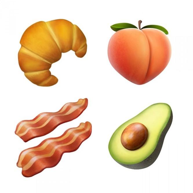 100 emoji mới của Apple có gì hot? ảnh 3