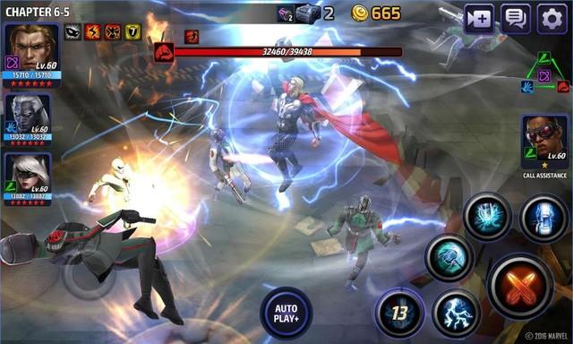 """5 game mobile """"nổi đình nổi đám"""" xứ Hàn mà cả thế giới phải biết đến ảnh 6"""