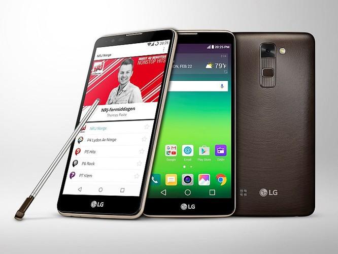 LG sẽ giới thiệu hàng loạt smartphone mới tại CES và MWC 2017 ảnh 3