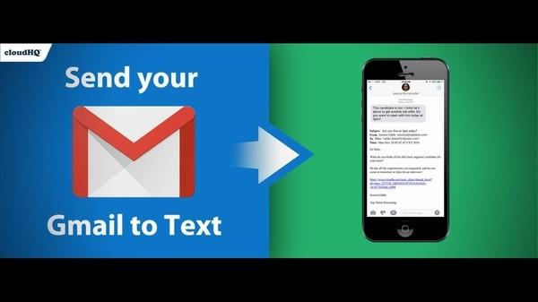 Gửi email tới số điện thoại di động:Tại sao không? ảnh 1