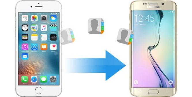 Chuyển đổi dữ liệu từ iOS sang Android sẽ dễ dàng thông qua Google Drive ảnh 1
