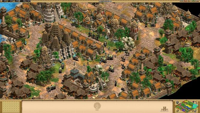 Đại Việt của Lê Lợi xuất hiện trong game Age of Empires II HD: Rise of the Rajas ảnh 4