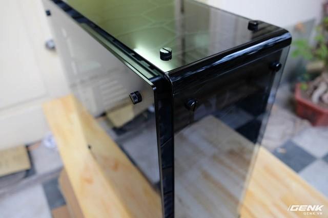 Bộ đôi vỏ case Corsair Crystal Series 460X và 570X: Dẫn đầu xu hướng ảnh 5