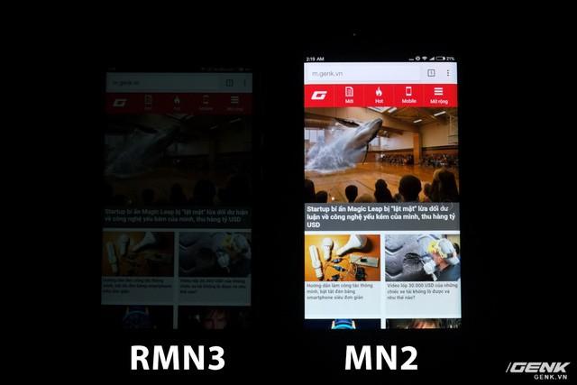 Mi Note 2 là một chiếc smartphone tốt, có nên mua? ảnh 8