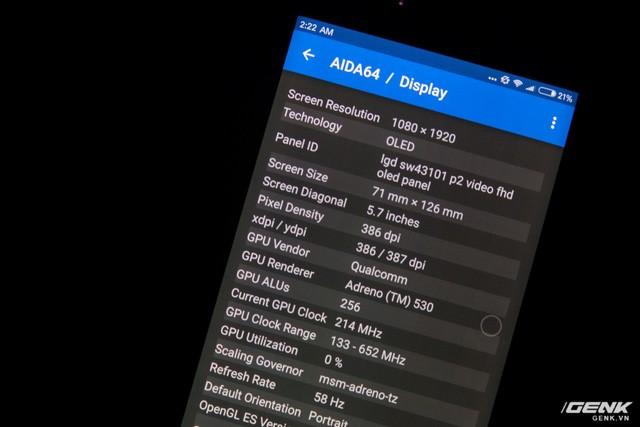 Mi Note 2 là một chiếc smartphone tốt, có nên mua? ảnh 2