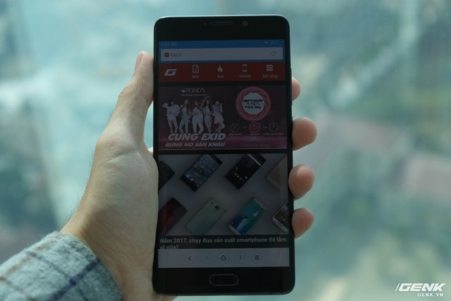 Mi Note 2 là một chiếc smartphone tốt, có nên mua? ảnh 9
